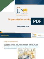 Diseño de Infograma