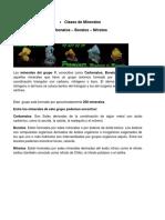 Clases de Minerales.docx