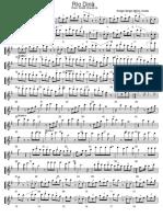 1er Clarinete Río Diriá