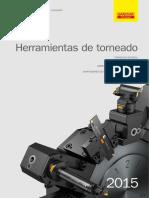 Turning Tools 2015 Es Lq