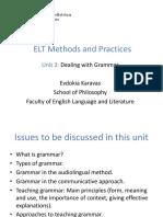 Unit3 Grammar