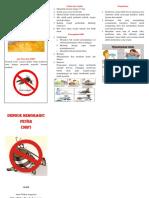 Leaflet Dhf