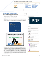 GATE 2017 Eligibility Criteria (Age, Marks,Attempts,Percentage) _ GATE Guide