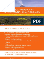 Evaluating Natural Processes