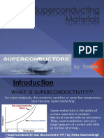 Superconductor.pptx