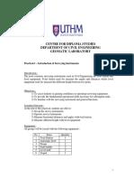 Labsheet Pengenalan Alat PPD