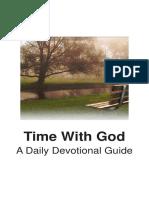 Daily Devotional 20141