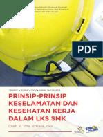 Prinsip k3 Dalam Lks Smk