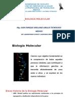 BIOLOGIA MOLECULARr