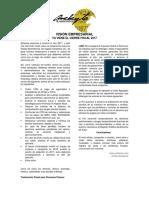 Vision 30nov17 Cierre Fiscal 2017