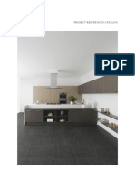 Project Reference Catalogue TOTO