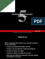 PLSQL les05