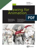 Basics Animation 03 - Drawing for Animation