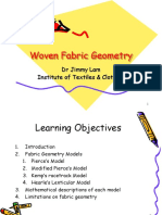 187553339-Fabric-Geometry.ppt