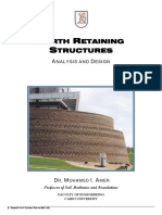 Lecture_notes_2010 - Earth Retaining Structures