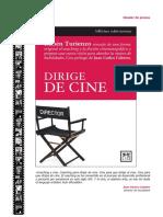 Dossier Dirige de Cine2a