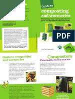 Composting Leaflet