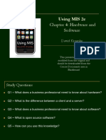 Module 2 Chapter 4-6