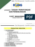 6. Fleet Management