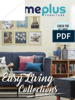 Homeplus Easy Living Collection 2018