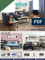 Homeplus Furniture x Abenson