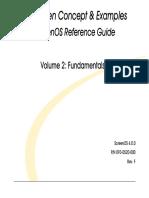 NetScreen Documentation