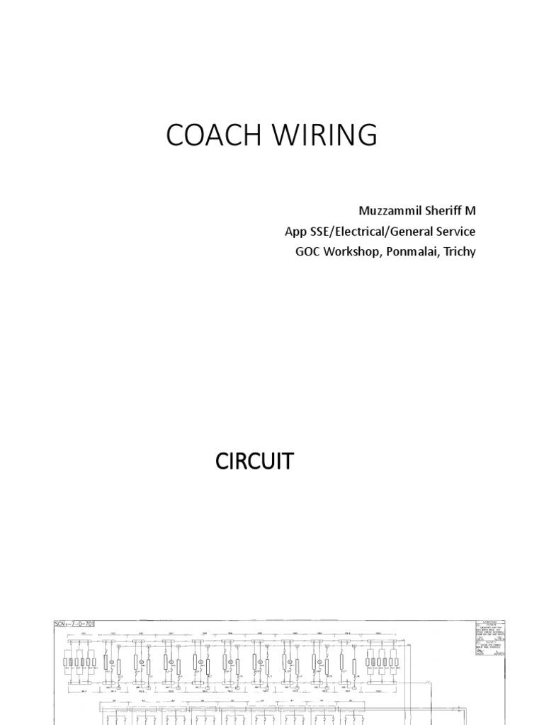 Peachy Icf Coach Wiring Electrical Wiring Fuse Electrical Wiring Digital Resources Skatpmognl