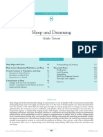 Sleep and Dreaming 2009 the Neurology of Consciousness