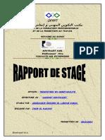 Rapport Abdo