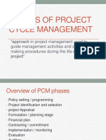 Phasesof Project Cycle Mgt_Lesson 2