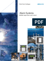 Alarm Systems Catalogue UK PDF