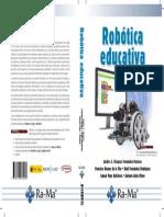 Portada Del Libro Robótica Educativa