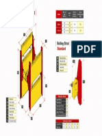 Double Slide Rail Shoring - Data
