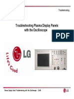 Plasma Display Panels Pdp With Oscilloscope_guide