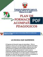 Exposicion Pela Cajamarca