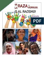 Dia de La Eliminacion Racial