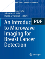 An Introduction Imaging for Breast Cancer Detection