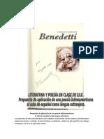 Iria BenedettiTeQuiero
