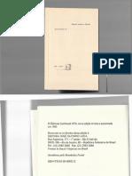 O Real e seu duplo - Clément Rosset.pdf