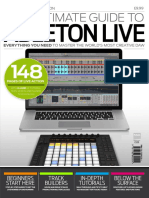 Ultimate Guide to Ableton Live