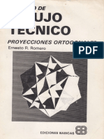 371295622 Romero E Tratado de Dibujo Tecnico