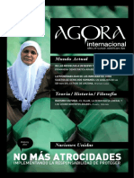 Revista Agora 13 (Mail-libre)