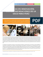 Politicas en Innovacion 1