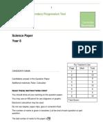 Year 8 Exam Paper