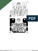 APEX AX-11 Invertido