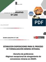 PPT - Derecho de Preferencia- ANAP - 25 Enero 2017 (2)