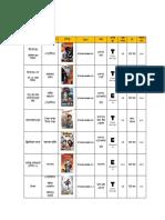 Book list (2)