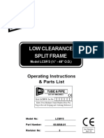 Lcsf Manual