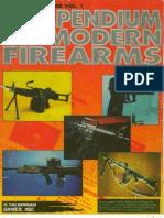 Compendium of Modern Firearms