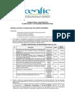 EXAMEN PRACTICO MOD. III Y IV Contrataciones Con El Estado